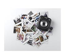 Fujifilm Instax Mini Square