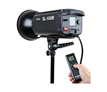 Godox Video Light SL100W
