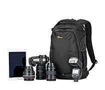Lowepro Bag Flipside 300 AW II Black/Noir