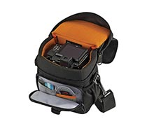 Lowepro Camera Bag Adventura 120 Black