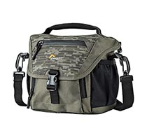 Lowepro Camera Bag NOVA 140AW II Mica Pixel-Camo