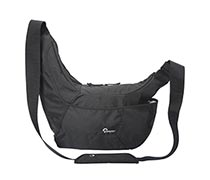 Lowepro Camera Bag Passport Sling III Black