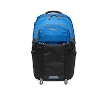 Lowepro Camera Bag Photo Active BP 300 AW Blue-Black