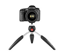 Manfrotto Pixi Evo Mini Tripod Evolution Black