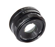 MEIKE Lens 35mm F/1.7 APS-C For Canon