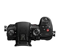 Panasonic LUMIX DC-GH5S GC-K Body Only Black