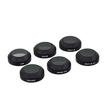 Polarpro DJI Mavic Filter 6 pack CP/ND8/ND16/ND32/ND8-PL/ND1