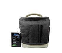 SDV Camera Bag MR 502 Canvas Black