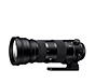 Sigma Lens 150-600mm f5-6.3 DG OS HSM for Canon
