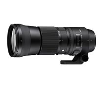 Sigma Lens 150-600mm F5-6.3 DG OS HSM (S) For Canon