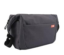 SIRUI Sling Lite 8 Fashionable Slingbag Navy SR 5008 Grey