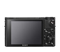 Sony Digital Camera DSC-RX100 M7