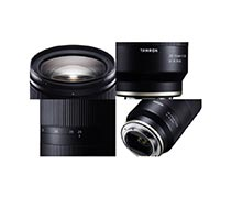 Tamron Lens 28-75mm F/2.8 Di III RXD For Sony Mirrorless