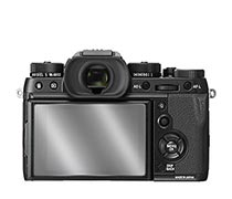 Tempered Glass Screen Protector For Fuji X-T2