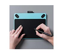 Wacom Intuos Art Creative Pen and Touch Tablet CTH-690/BO-CX